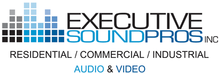 EXECUTIVE SOUND PROS